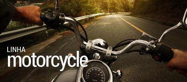Banner Motorcycle