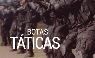 Banner Botas Táticas