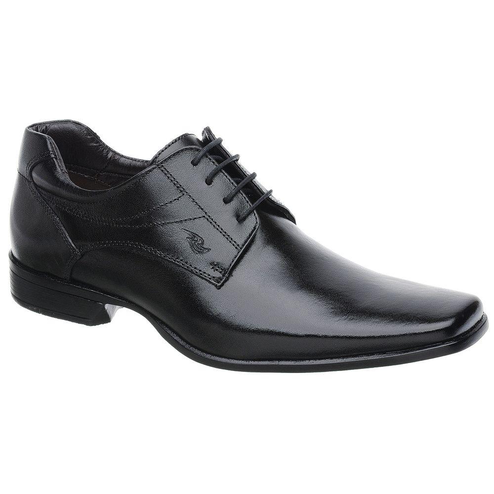 Sapato-Rafarillo-Em-Couro-Preto-Classico-Com-Cadarco-3013-1