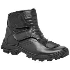 Bota-Motociclista-FKV-Couro-Preto-Velcro-4200-1