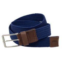 Cinto-em-elastico-azul-ponteira-couro-TR50-1