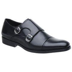 Sapato-Social-Ingles-Monk-Masculino-Couro-Preto-Sola-Couro-Amortecedor-60412-1