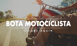 Bota Motociclista