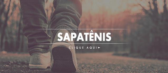Banner Sapatênis