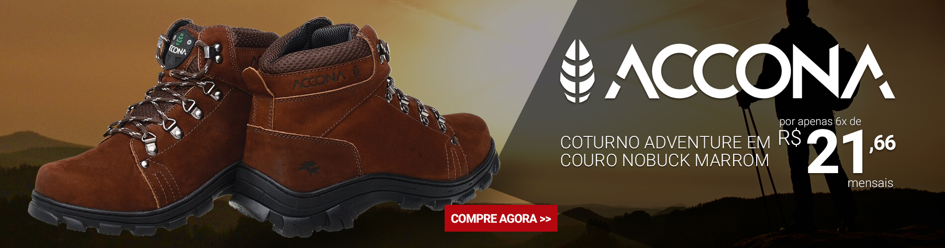 Banner - Bota Adventure Accona