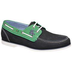 Dockside-Polo-Bra-em-couro-nobuck-marinho-e-verde-62919-1