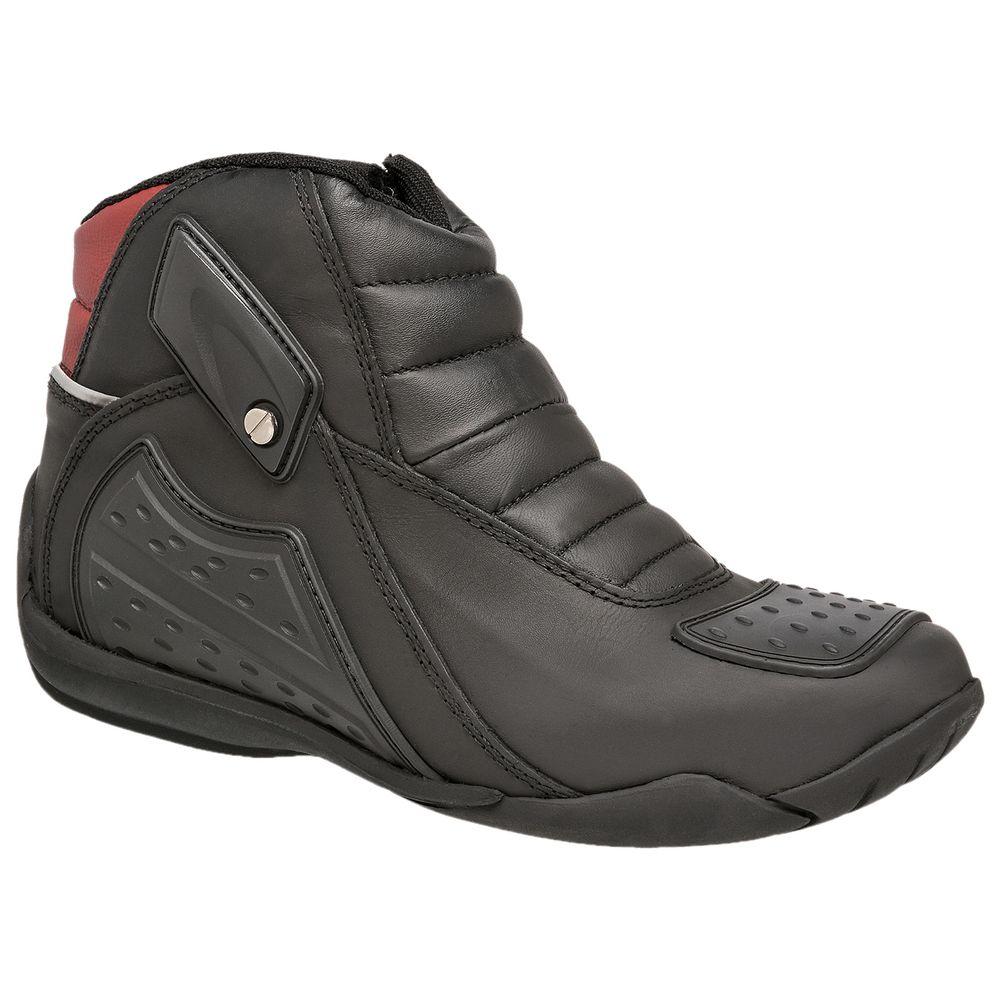 Bota-Motociclista-Acero-em-Couro-Cano-Curto-Road-Low-PV-1