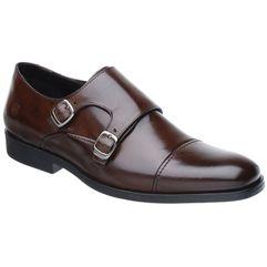 Sapato-Social-Ingles-Monk-Masculino-Couro-Cafe-Sola-Couro-Amortecedor-60412-1