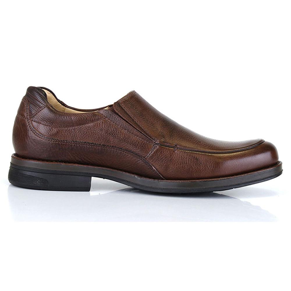5a0db00a0c6 Sapato Anatomic Gel 3022 Floater Troy - FKV Calçados