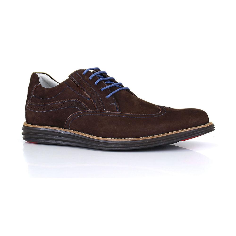 0ce74f1b68 FKV Calçados · Masculino · Conforto  Sapato Conforto. 12%OFF. principal