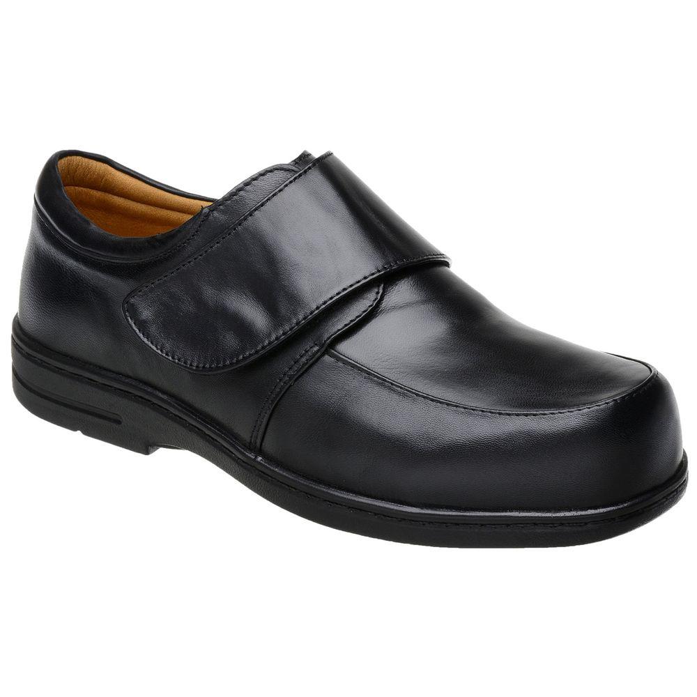 Sapato-para-Diabeticos-Doctor-Pe-Couro-Preto-66001-1