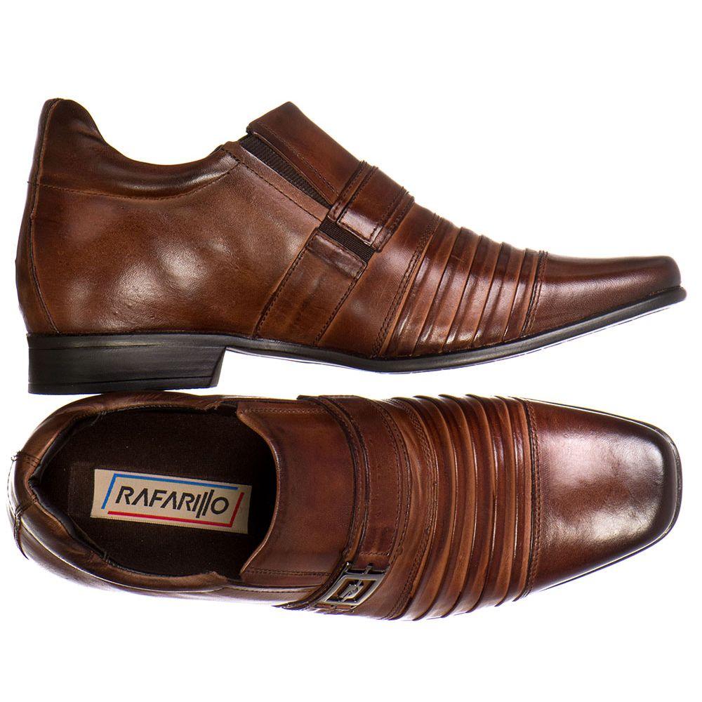 741db5e5c1 Sapato Rafarillo Linha Alth Você + Alto 7cm 3259m - FKV Calçados