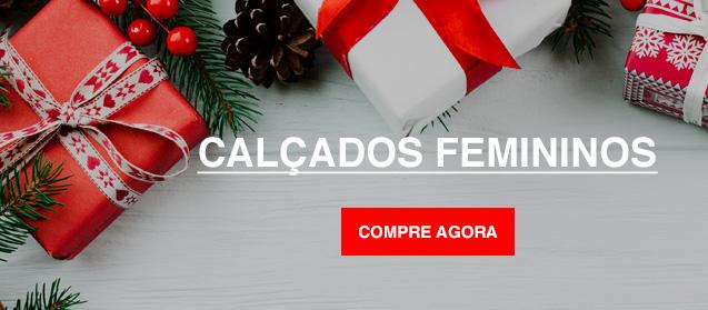 Banner Meio - Bota Feminino