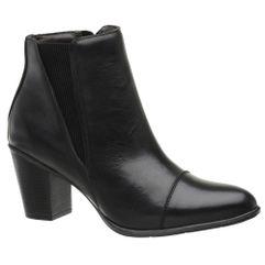 Bota-Feminino-Cano-Curto-Em-Couro-Preto-Com-Salto-Bloco-30401-01