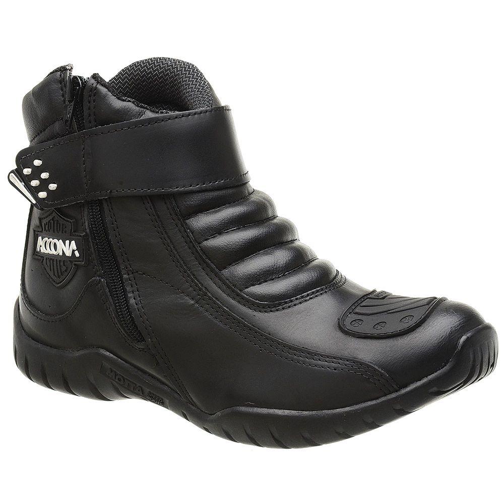 Bota-Motociclista-Accona-Cano-Curto-Couro-Preto-Solado-Baixo-3500-01