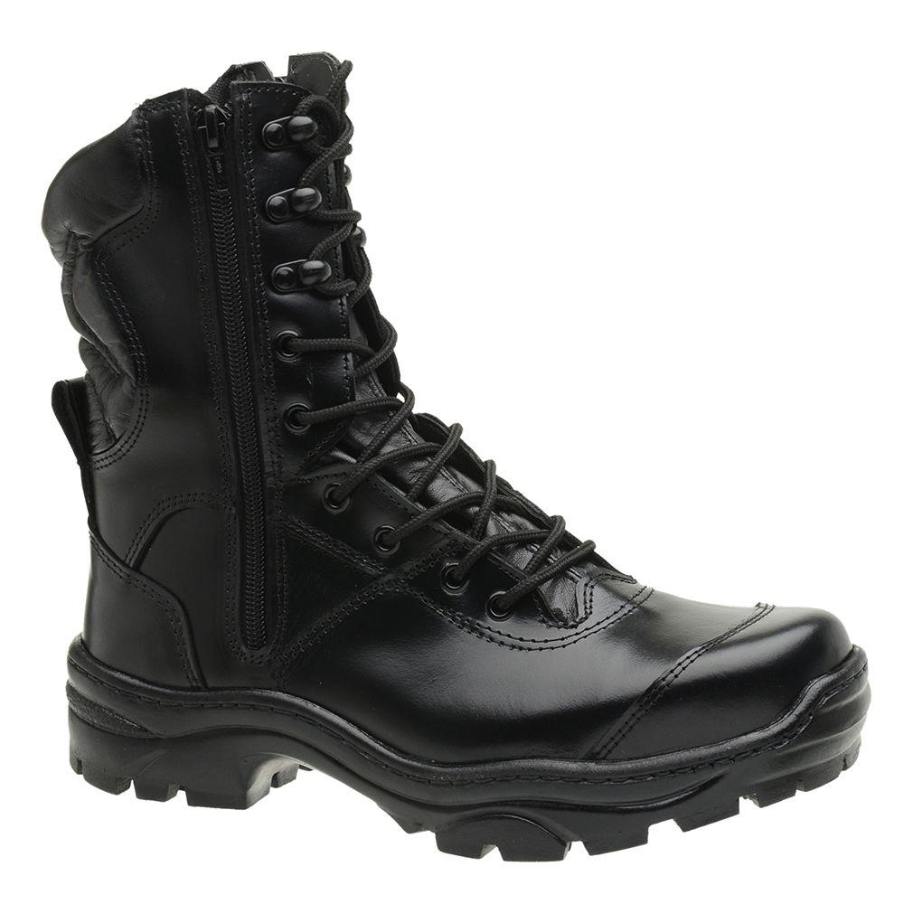 Bota-Militar-Accona-em-Couro-Preto-Cano-Medio-com-2-Ziperes-8100-01