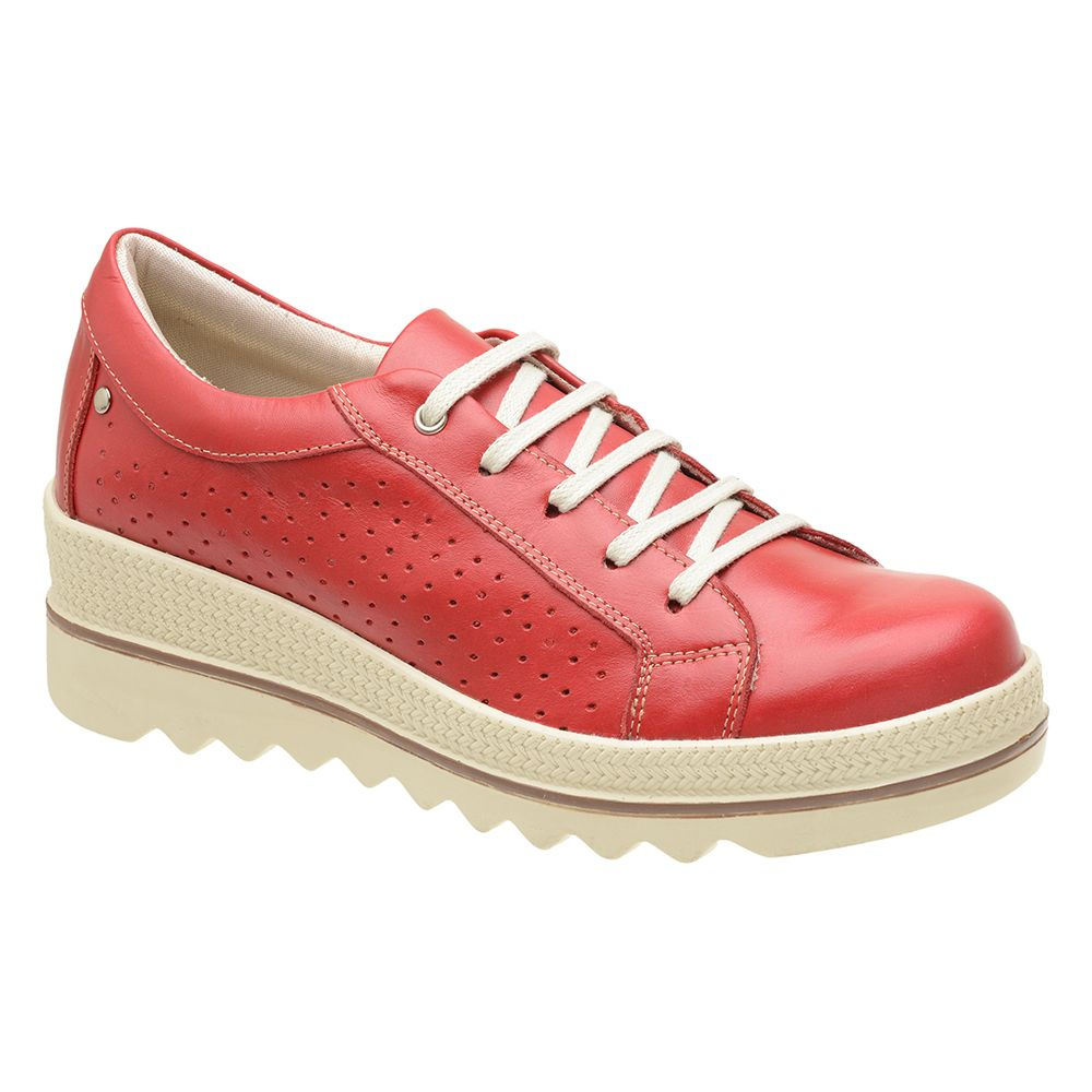 Tenis-Plataforma-Feminino-Couro-Vermelho-3902-01