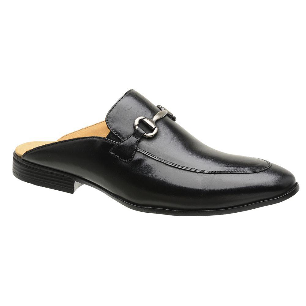 Sapato-Mule-Masculino-Malbork-Em-Couro-Preto-58849-01