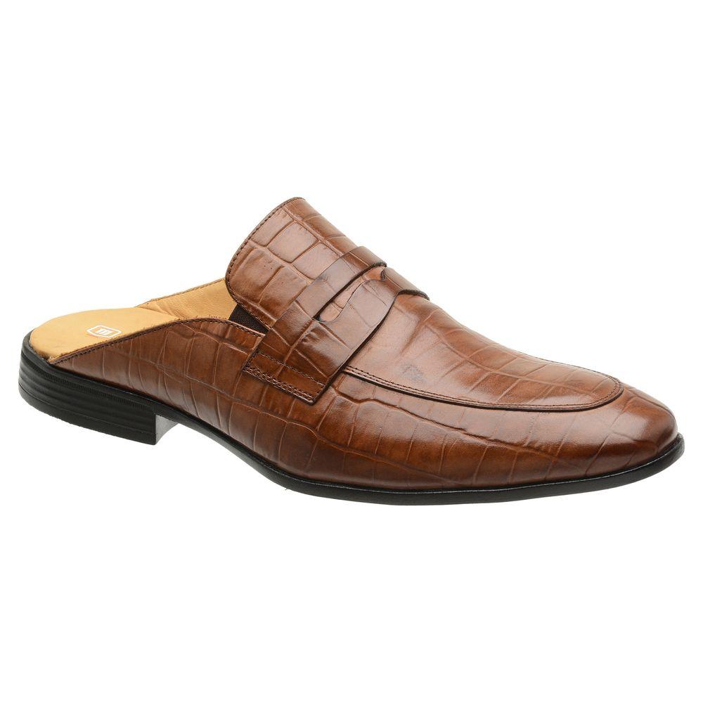 Sapato-Mule-Masculino-Malbork-Em-Couro-Mouro-Croco-58846-01