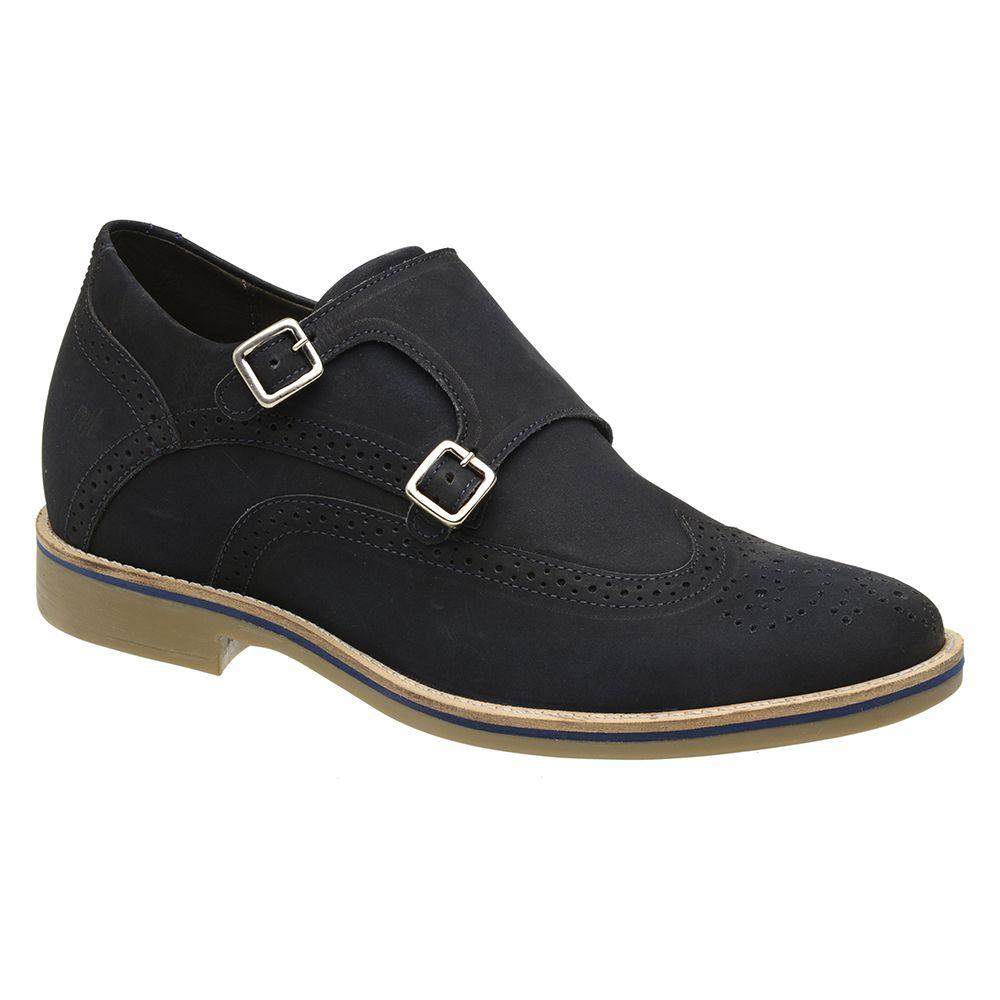 Sapato-Monk-Rafarillo-Linha-Alth-Voce-Ate-7cm-Alto-Em-Couro-Nobuck-Marinho-7113-01