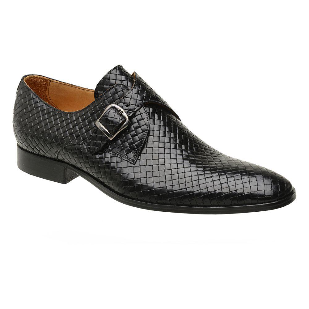 Sapato-Social-Malbork-Couro-Preto-Quadriculado-Solado-Couro-60462-01