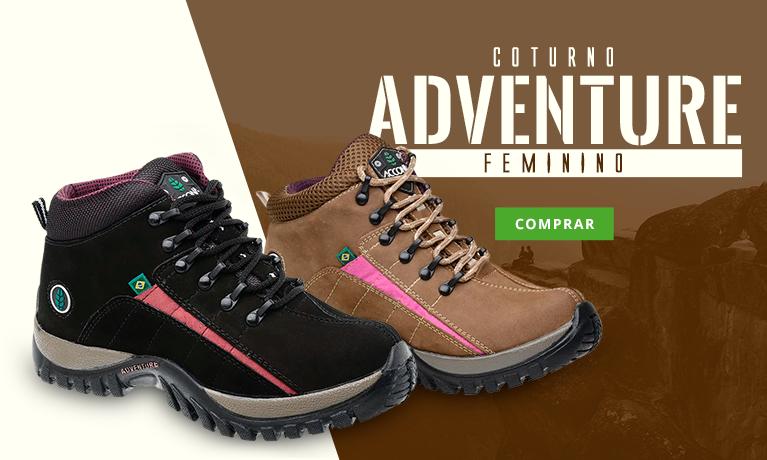 Adventure Feminino