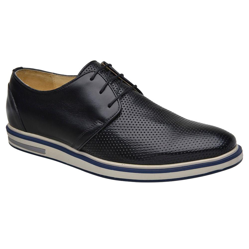 Sapato-Casual-Masculino-Malbork-em-Couro-Preto-Furado-1105-01