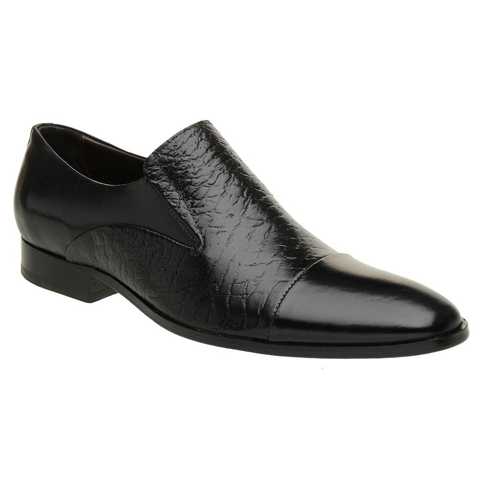 Sapato-Italiano-Masculino-Malbork-Couro-Preto-Com-Elastico-60076-01