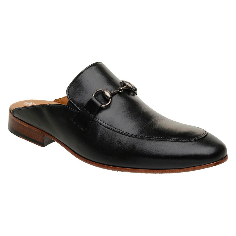 Sapato-Mule-Masculino-Malbork-Couro-Preto-Solado-Couro-5849-01