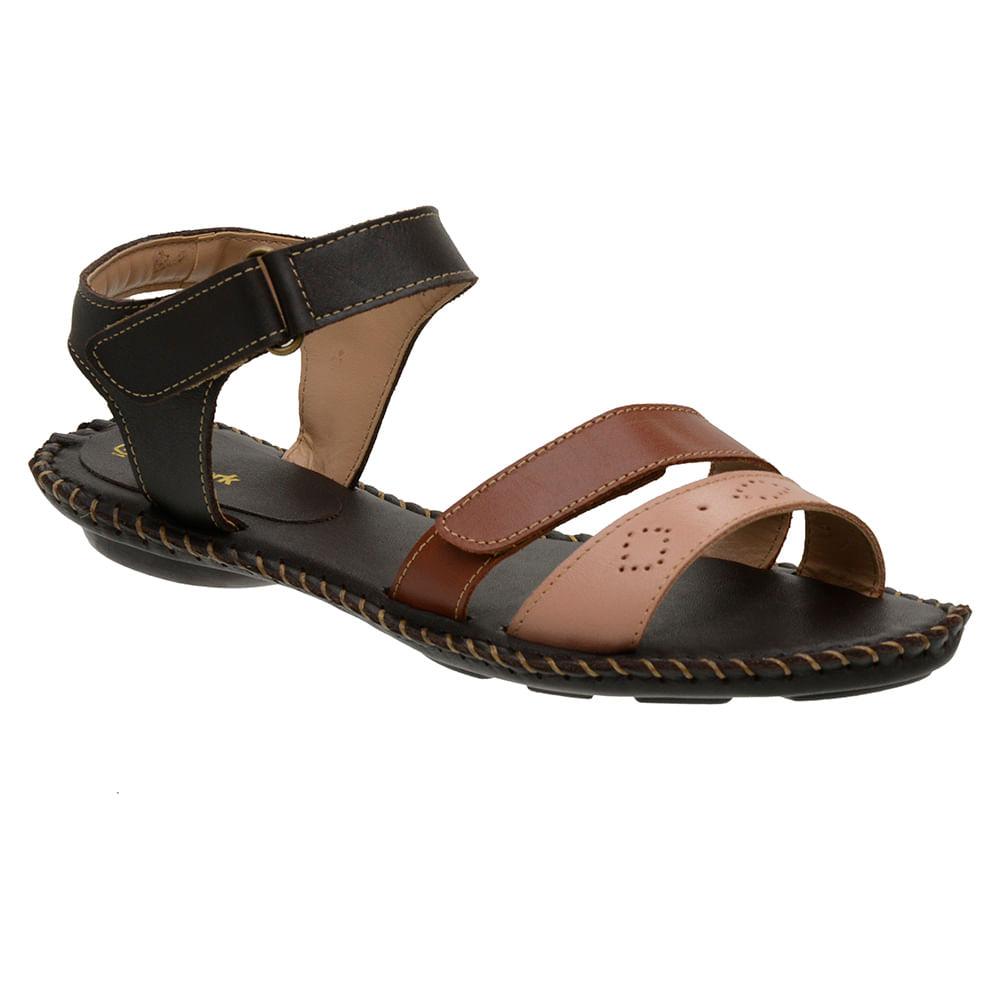 Sandalia-Feminina-Velcro-Malbork-Couro-Cafe-Caramelo-Rose-2193-01