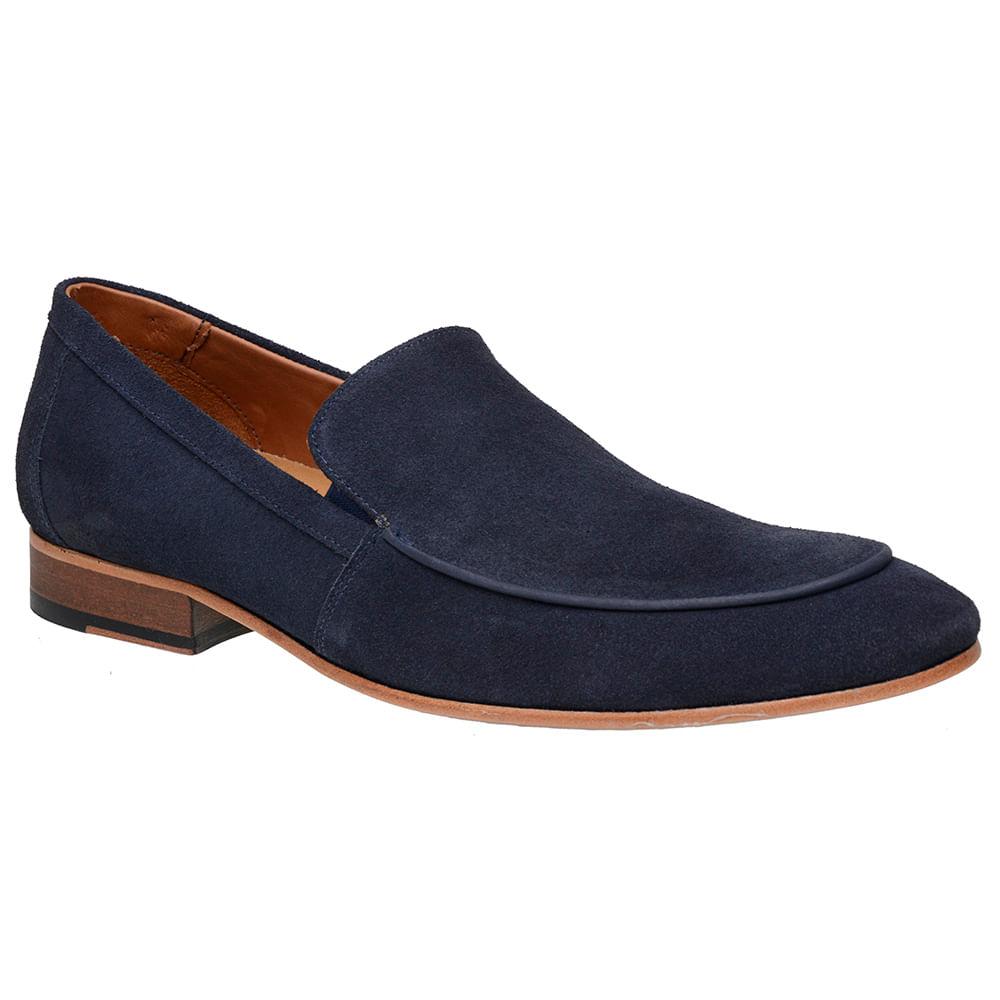 Sapato-Social-Marinho-Camurca-Premium-Solado-em-Couro-5854-01