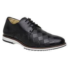 Sapato-Brogue-Masculino-Casual-Malbork-em-Couro-Preto-Xadrez-8011-01