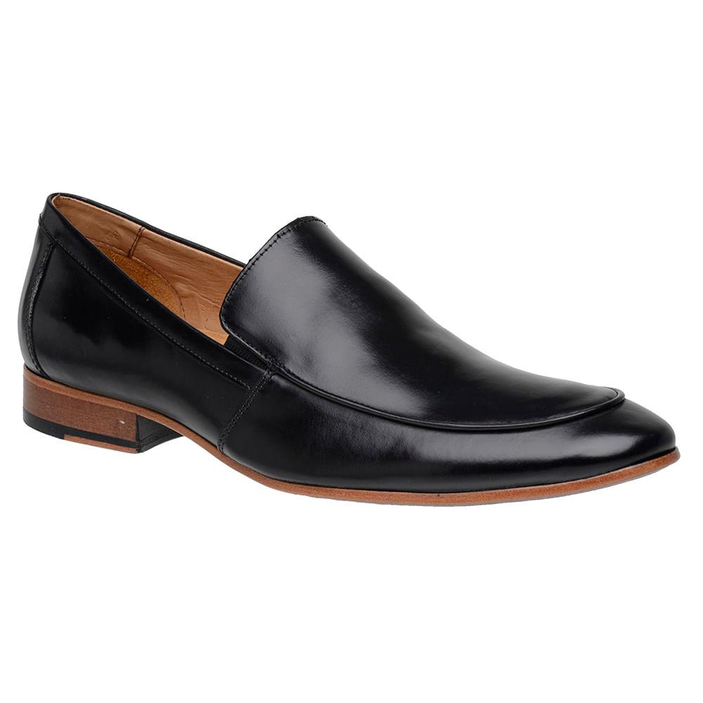 Sapato-Loafer-Masculino-Social-Malbork-Couro-Liso-Preto-5854-01