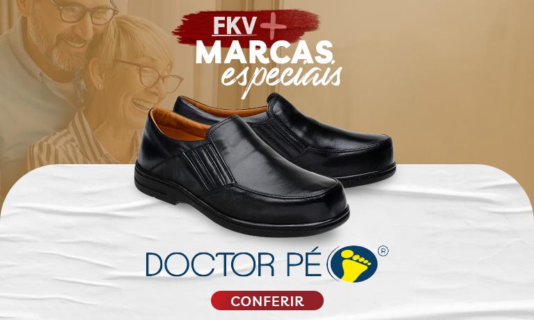 Brand Doctor Pé