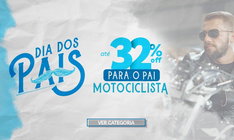 Dia dos Pais Motociclistas