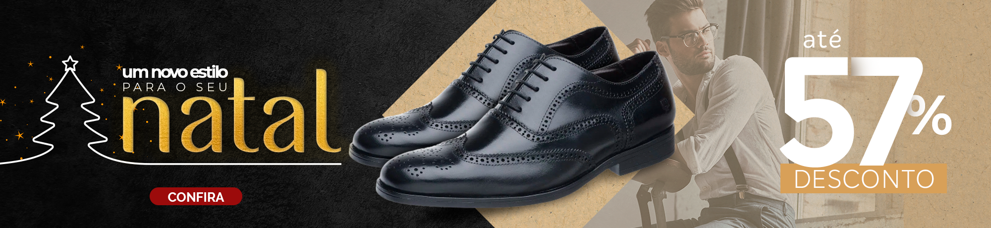 The Best - Sapato