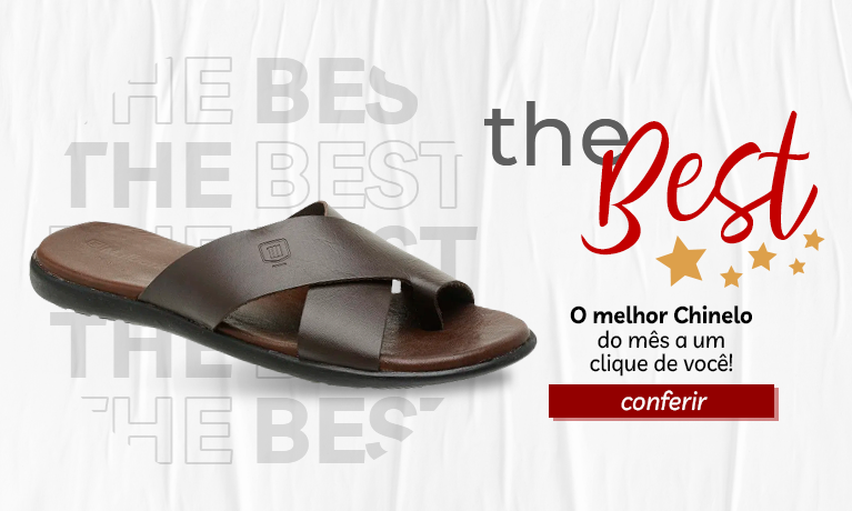 The Best - Chinelo